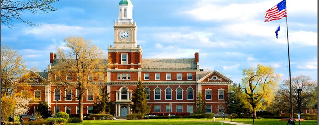 Howard University Online Community - Community Home