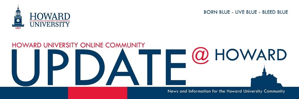 Howard University Alumni Community Update 11/2